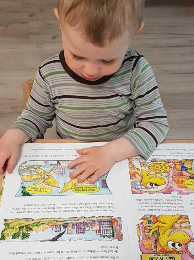 Kto powiedział, że dzieci nie chcą się uczyć? Jak to jest w pedagogice Marii Montessori